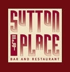 Sutton Place Restaurant & Bar - New York, NY
