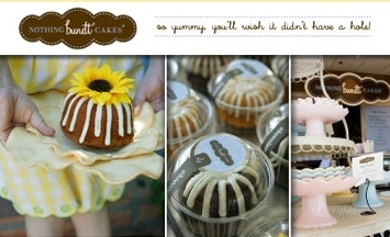 Nothing Bundt Cakes Costa Mesa