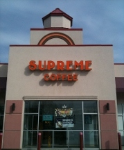 Supreme Coffee & Donuts - Brockton, MA
