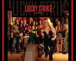 Lucky Strike (denver)