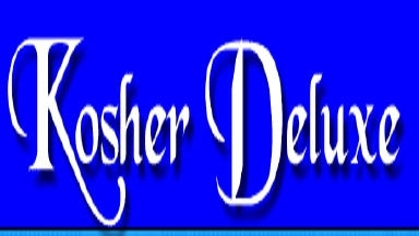 Kosher Deluxe