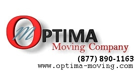 Optima Moving Frederick MD Movers