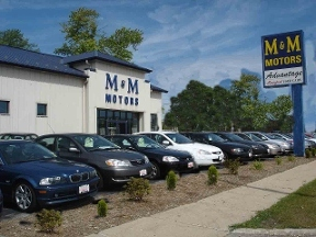 m m motors inc in milwaukee wi 53214 citysearch