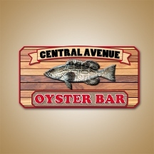 Central Avenue Oyster Bar