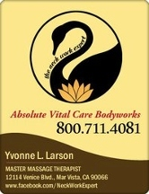 Absolute Vital Care Bodyworks