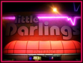 Little Darlings-Las Vegas