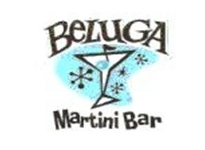 Beluga Martini Bar