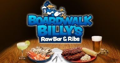 Boardwalk Billy&#039;s Raw Bar &amp; Ribs
