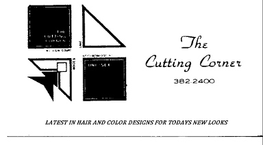 Cutting Corner Hair Salon