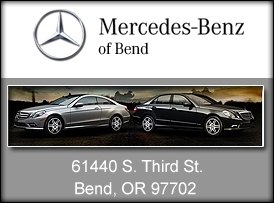 mercedes benz of bend in bend or 97702 citysearch