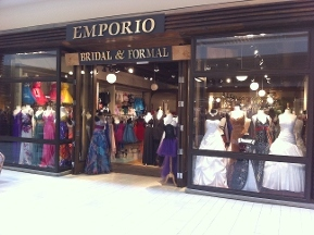 Emporio Bridal And Formal