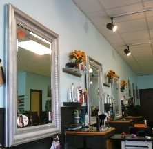 Shear Cutz Salon Spa