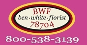 Ben White Florist