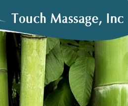 Touch Massage, Inc.