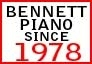 Bennett Piano Movers