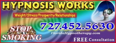 St. Petersburg Hypnosis Center - St. Petersburg, FL