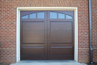 Precision Garage Door - Plant City, FL