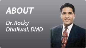 Dhaliwal Rocky DDS