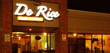 De Rice Thai Cuisine - Dallas, TX
