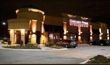 Chicago Prime Steakhouse - Schaumburg, IL