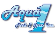 Aqua 1 Pools & Spas, Inc.