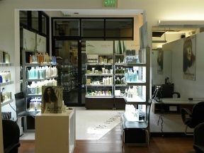 Princeton Salon