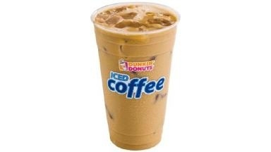 Dunkin Donuts - Houston, TX