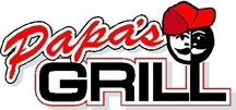 Papa's Grill - Columbus, IN