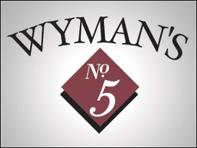 Wyman&#039;s #5