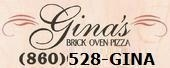 Gina's Brick Oven Pizza-West