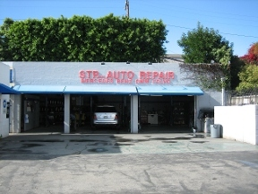 STR Auto Repair - Los Angeles, CA