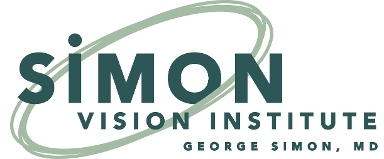 Simon Vision Institute - San Mateo, CA