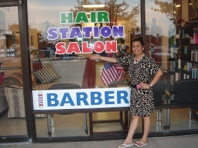 Hair Sation Salon