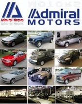 Admiral Motors - Arlington Heights, IL