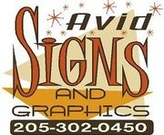 Avid Signs & Graphics - Jasper, AL