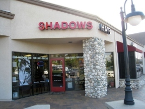 Shadows Hair Salon