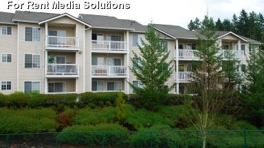 Forestview Apartments - Renton, WA