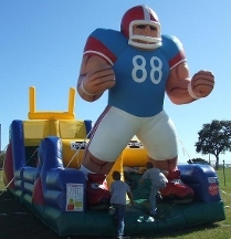 Inflatable Party Magic LLC Bounce House And Inflatable Party Rentals