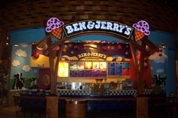 Ben &amp; Jerry&#039;s