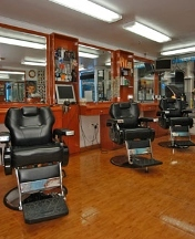 Davids's Barber Shop And Hairstyling