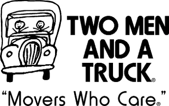 TWO MEN AND A TRUCK - Mason, OH