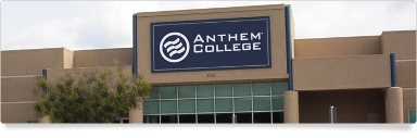 Anthem College - Orlando, FL