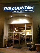 The Counter Del Mar - San Diego, CA
