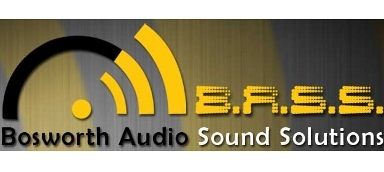 Bosworth Audio Sound Solutions