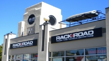 Rack N Road Car Racks & Hitch Superstores - Seattle, WA