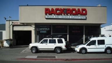 Rack N Road Car Racks & Hitch Superstores