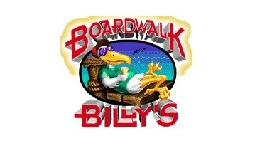 Boardwalk Billy&#039;s Dilworth