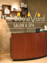 The Boulevard Salon &amp; Spa