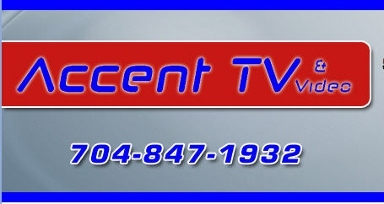 Accent TV Repair