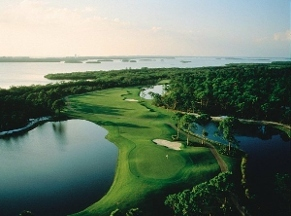 Bonita Bay Club - Bonita Springs, FL